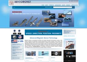 sensoronix.com