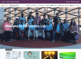sensors.kaust.edu.sa
