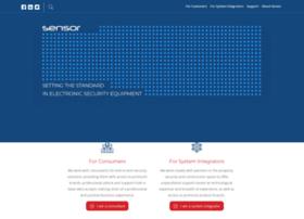 sensorsecurity.net