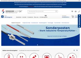 sensorshop24.de