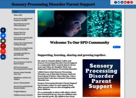 sensoryprocessing.yolasite.com