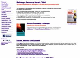 sensorysmarts.com