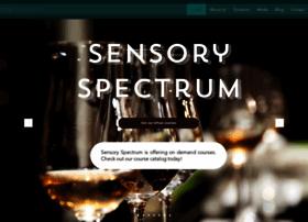 sensoryspectrum.com