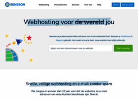 sensson.net