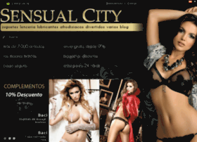 sensualcity.es