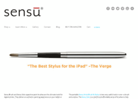 sensubrush.com
