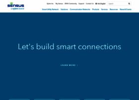 sensus.com