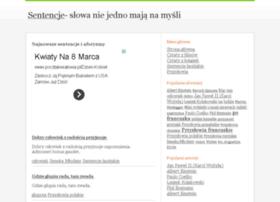 sentencje.net