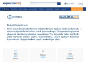 sentezmatbaa.com.tr