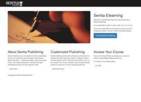 sentiaelearning.net