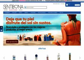 sentibona.com
