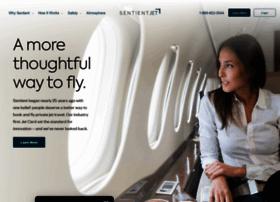 sentient.com