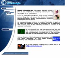 sentienttechnology.com