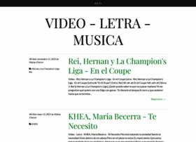 sentimusica.blogspot.com