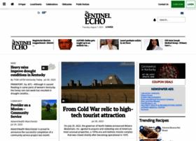 sentinel-echo.com