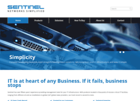 sentinel-ltd.co.uk