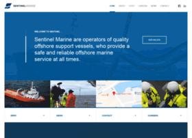 sentinel-marine.com