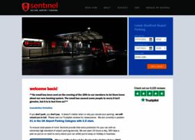 sentinelcarpark.co.uk