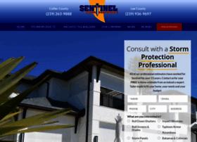 sentinelstormprotection.com