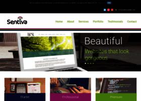 sentivaweb.com