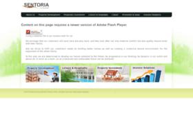 sentoria.com.my