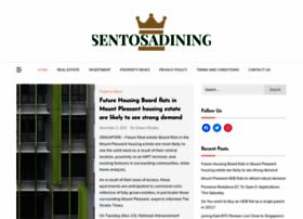 sentosadining.com.sg