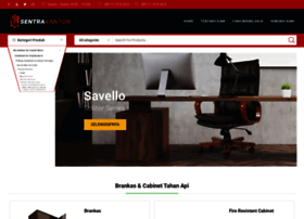 sentrakantor.co.id
