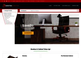 sentrakantor.co.id