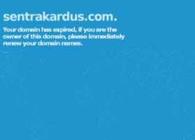 sentrakardus.com