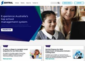 sentral.com.au