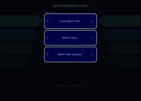 sentralsystems.com