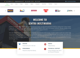 sentramultiwarna.com