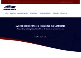 sentratekchemicals.co.za