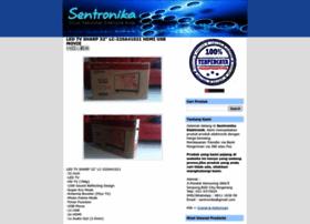 sentronika.com
