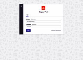 sentry.roguepod.com