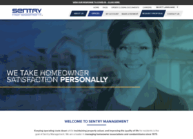 sentrymgt.com