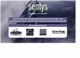 sentys.com