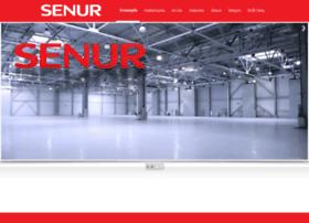 senur.com.tr