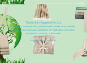 senyangwood.com