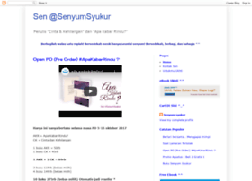 senyumsyukurbahagia.blogspot.com