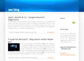 seo-bing.org
