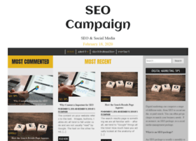 seo-campaign.co.uk