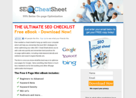 seo-cheat-sheet.com