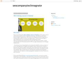 seo-company-techmagnate.blogspot.in