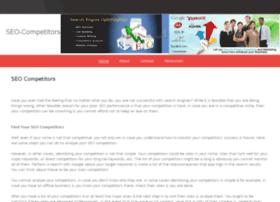 seo-competitors.webs.com