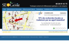 seo-genie.net