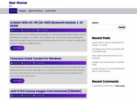 seo-gurus.net
