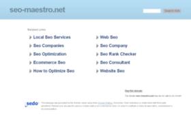 seo-maestro.net