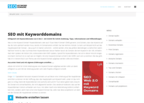 seo-mit-keyworddomains.de