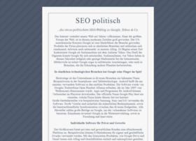 seo-politisch.de